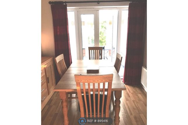 Dining Room of Grassholme Way, Eaglescliffe, Stockton-On-Tees TS16