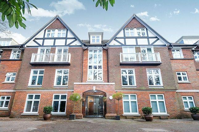 Thumbnail Flat to rent in Kingswood Road, Tunbridge Wells