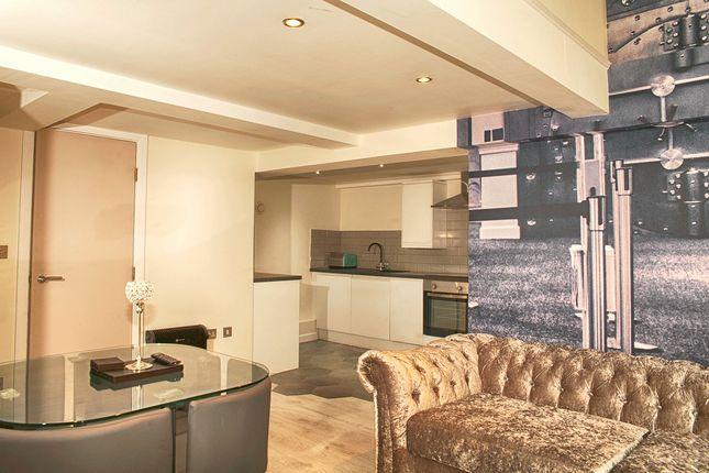 1 bed flat for sale in Pauls Street, Sunderland