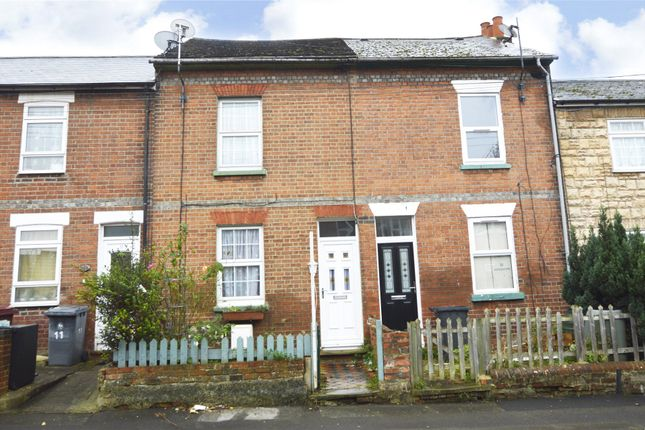 Thumbnail Terraced house for sale in Charles Street, Reading, Berkshire