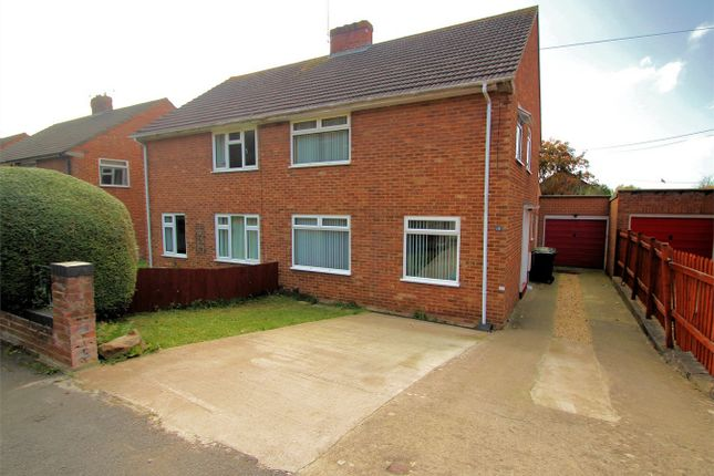 Thumbnail Semi-detached house for sale in Walnut Avenue, Yate, South Gloucestershire