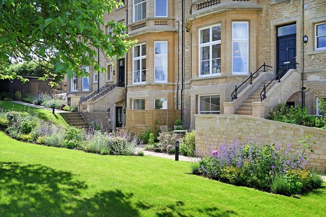 Thumbnail Flat for sale in New Street, Chipping Norton