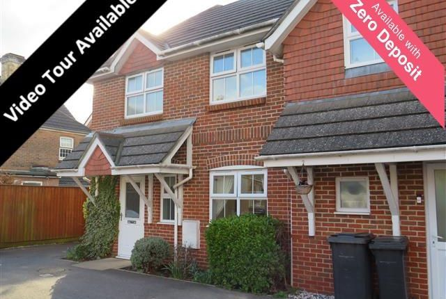Thumbnail Property to rent in Avon Road, Bournemouth