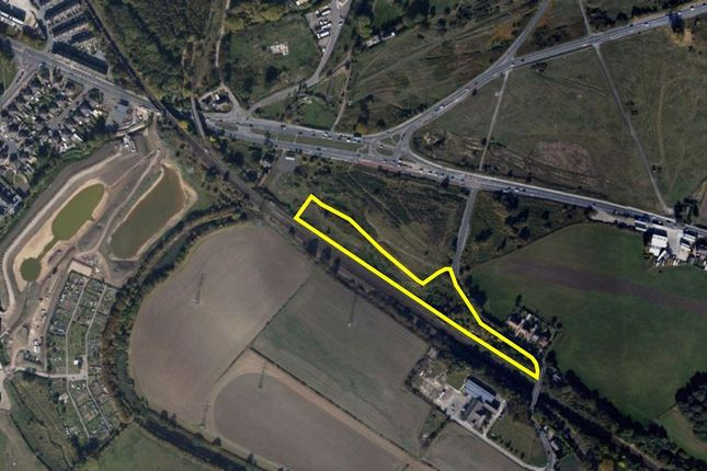 Thumbnail Commercial property for sale in Oakenshaw Lane, Crofton, Wakefield