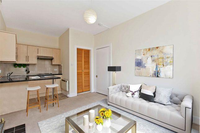 Living Room1 of St Leonards Street, Newington, Edinburgh EH8