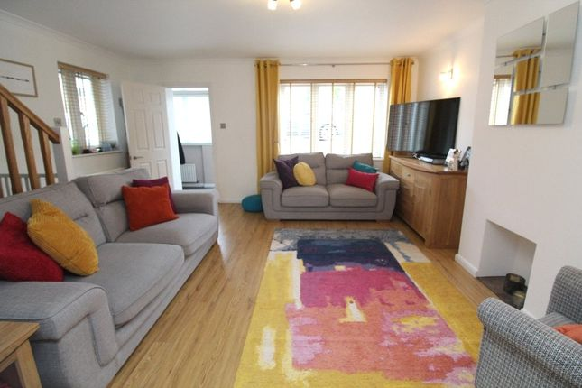 Thumbnail Semi-detached house for sale in Brookmead Road, Cliffe Woods, Kent