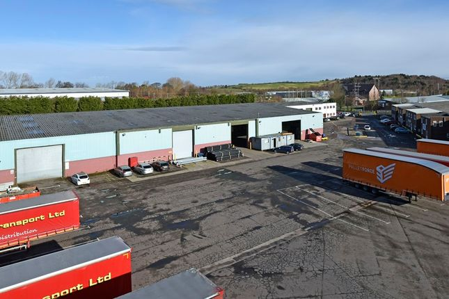 Thumbnail Industrial for sale in Fallbank Industrial Estate, Barnsley
