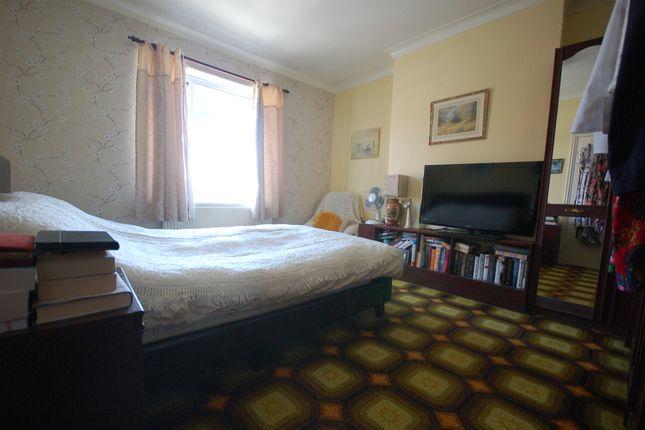 Bedroom 1 of Skerryvore Caravan Park, Highfield Road, Blackpool FY4