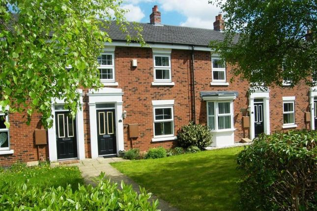 Thumbnail Property to rent in Brunswick Terrace, Stafford