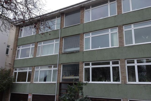 Thumbnail Flat to rent in Flat 3 Russell Court, Leamington Spa