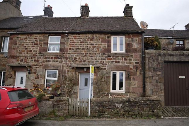 Thumbnail Cottage to rent in High Street, Longnor, Nr Buxton