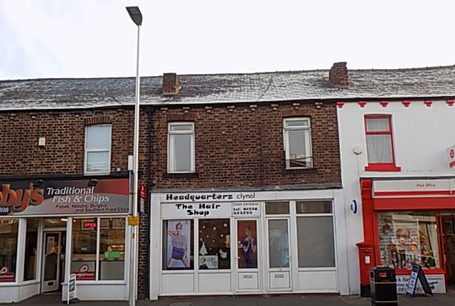 2 bed flat to rent in Blackwell Road, Carlisle CA2