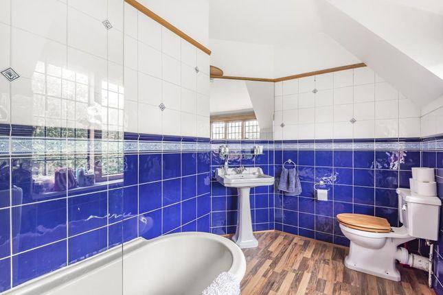 Bathroom of Missenden Road, Chesham HP5