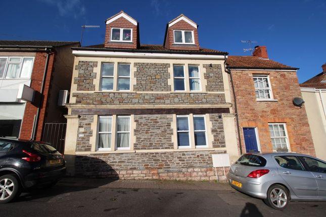 Thumbnail Flat to rent in Pill Street, Pill, Bristol