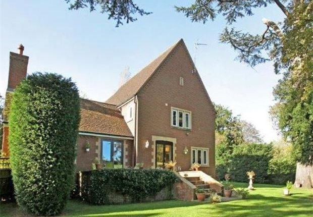 Thumbnail Detached house for sale in Robinswood Lodge, Gloucester