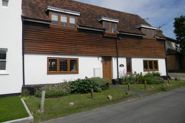 Thumbnail Semi-detached house to rent in Pouchen End Lane, Hemel Hempstead