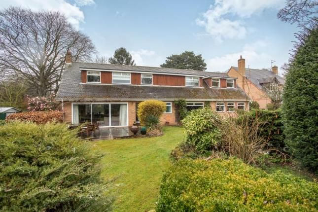 Thumbnail Equestrian property for sale in Congham, King's Lynn, Norfolk