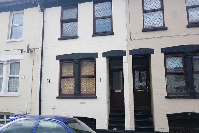 Thumbnail Terraced house to rent in St Peter Street, Rochester, Kent
