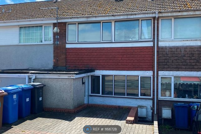 3 bed terraced house to rent in Ferndale Close, Burntwood WS7