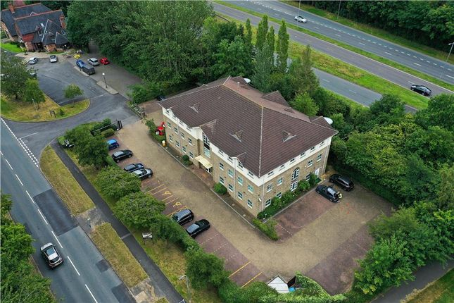 Thumbnail Office for sale in 3 Paper Mill Drive, Redditch, Worcestershire B988Qj