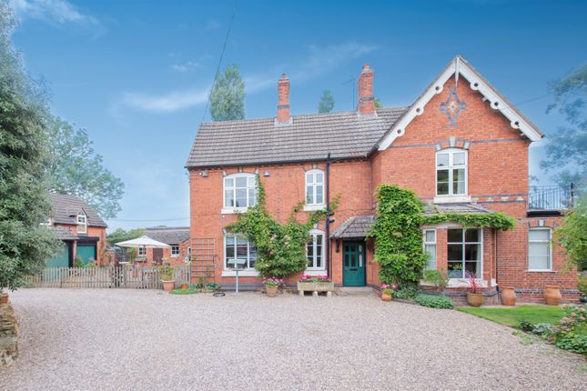 Thumbnail Property for sale in Spencers Lane, Berkswell, Coventry