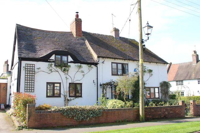 Newton Regis, Warwickshire B79