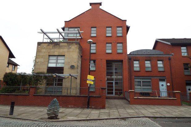 Thumbnail Flat to rent in Moffat Street, Glasgow