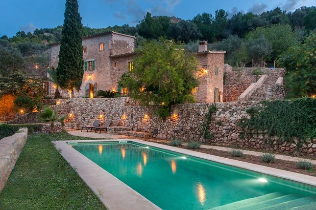 Thumbnail Villa for sale in Soller Countryside, Mallorca, Balearic Islands