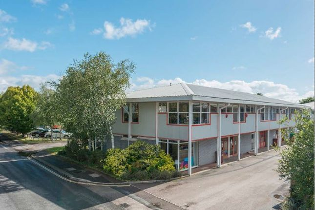 Thumbnail Office for sale in Manaton Close, Exeter