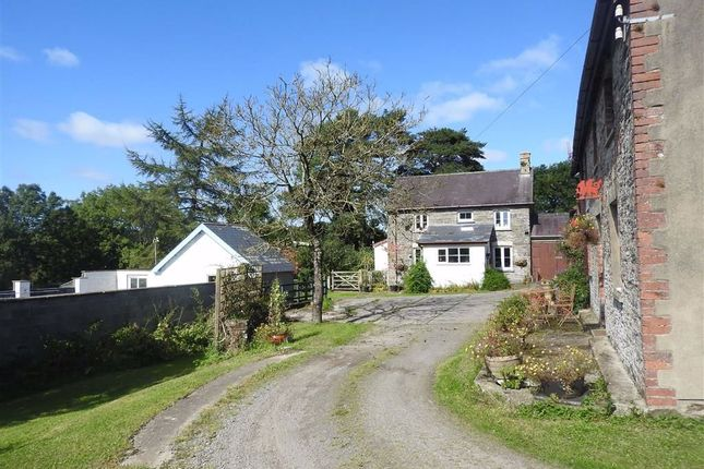 Thumbnail Farm for sale in Velindre, Llandysul