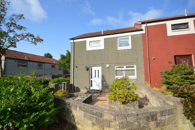 Thumbnail Semi-detached house to rent in Sorn Green, Glenrothes