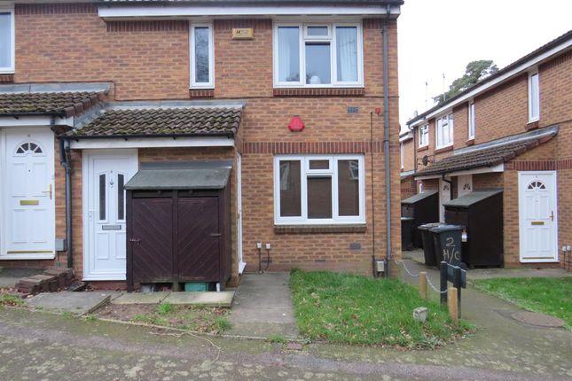 Lovet Road, Flitwick, Bedford MK45
