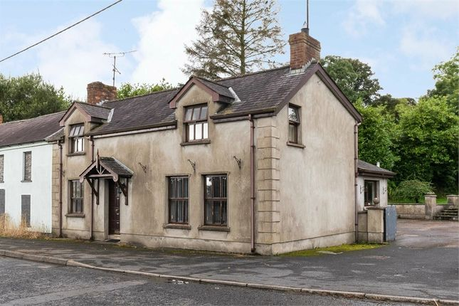 Thumbnail Semi-detached house for sale in Slatequarry Road, Cullyhanna, Newry, County Down