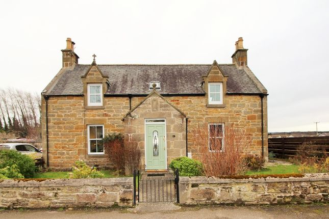 Detached house for sale in 7 Pilmuir Road West, Forres