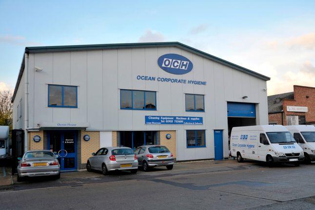 Thumbnail Industrial to let in Ocean House, 121 Harris Way, Sunbury