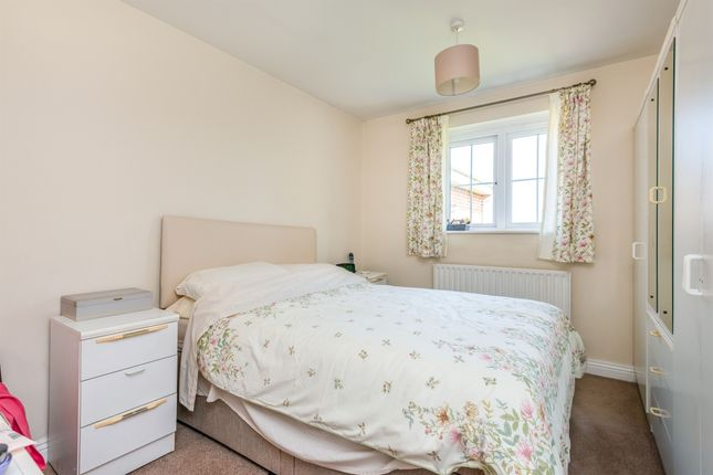 Bedroom One: of Woodseat Grove, Rocester, Uttoxeter ST14