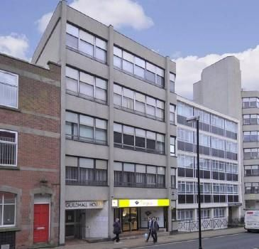 Thumbnail Office to let in Guildhall House, Guildhall Street, Preston