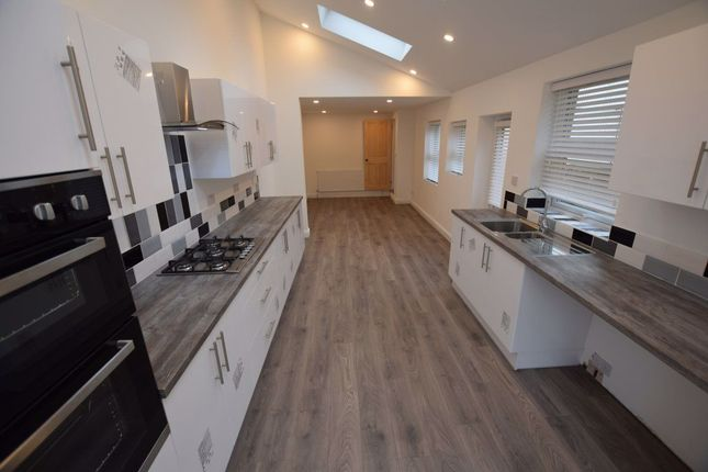 Thumbnail Terraced house to rent in Craven Street, Chapelfields, Coventry