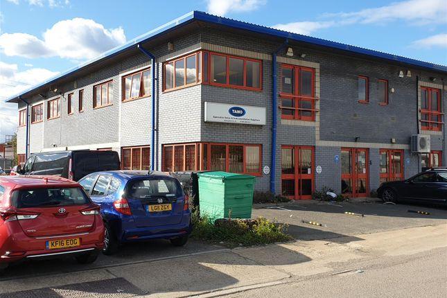 Thumbnail Office for sale in Sarum Complex, Salisbury Road, Cowley, Uxbridge