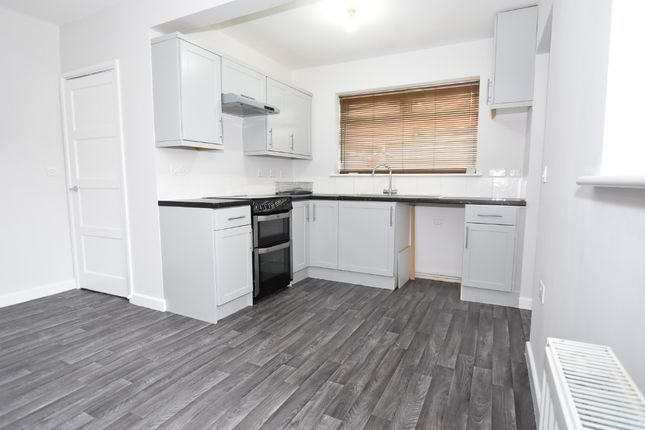 3 bed semi-detached house to rent in Albert Avenue, Stoke-On-Trent ST3