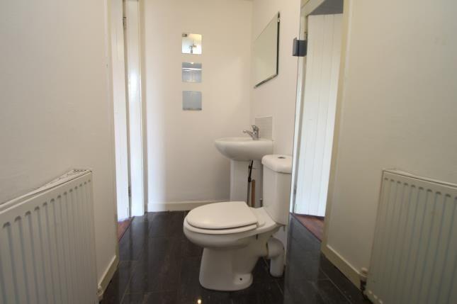 Shower Room of Dempster Street, Greenock, Inverclyde PA15