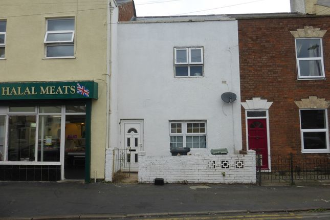 Thumbnail Terraced house for sale in Upton Street, Tredworth, Gloucester