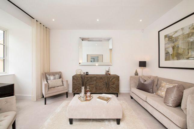 Thumbnail Property for sale in Plot 8, Lawrie Park Crescent, Sydenham, London