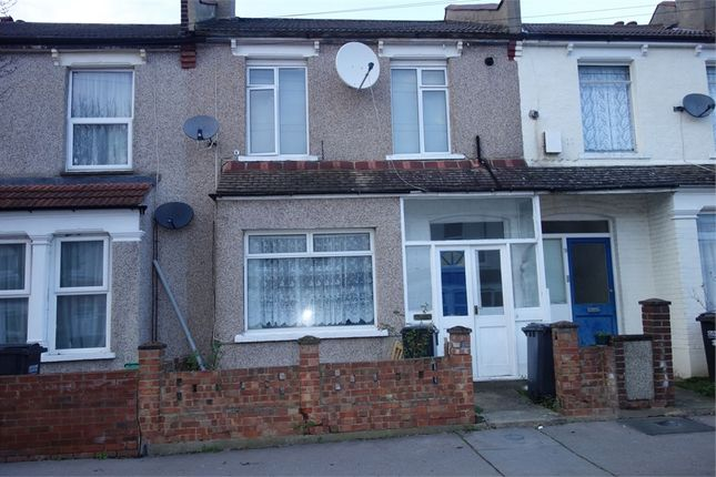 Thumbnail Terraced house for sale in Waverley Road, London