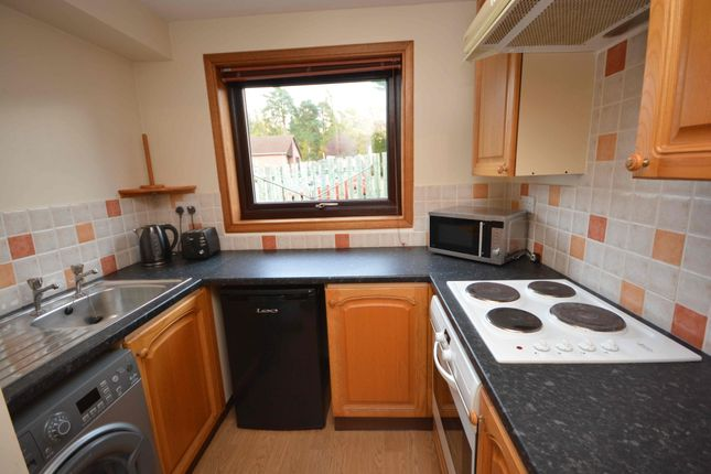 1 bed flat to rent in Ardness Place, Inverness IV2