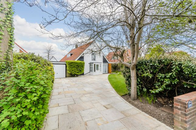 Thumbnail Detached house for sale in Blackpool Road, Lytham St. Annes