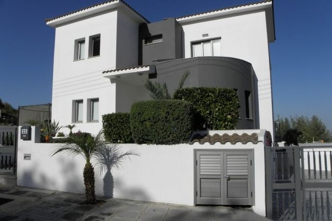Thumbnail Villa for sale in Lysos, Pafos, Cyprus