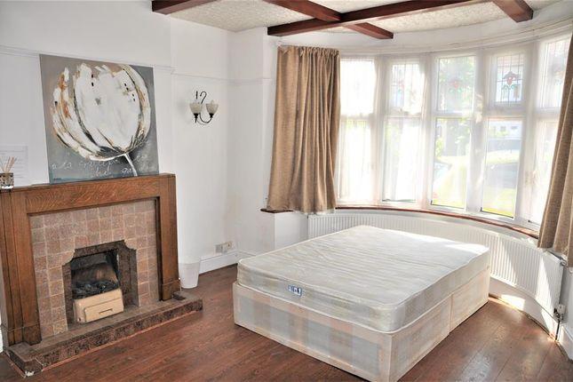 Thumbnail Semi-detached house to rent in Northwick Avenue, Kenton, Harrow