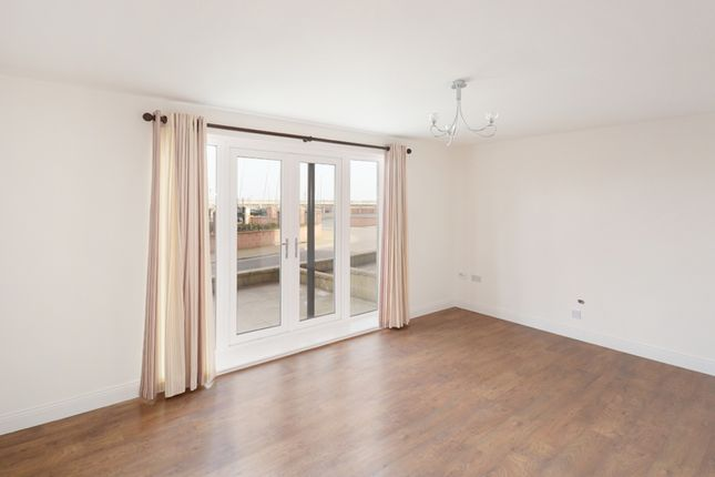 Thumbnail Flat to rent in Trafalgar House, Hartlepool