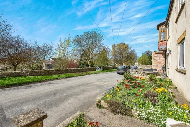 Thumbnail Terraced house for sale in Church Row, Melsonby, Richmond, North Yorkshire